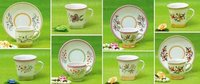 Fine China Cup