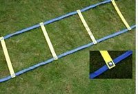 Agility Ladder Flat Fixed