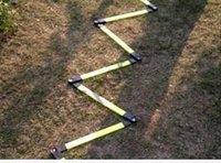 Agility Smart Criss Cross Pattern