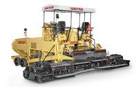 Mechanical Wetmix Paver Finisher Machine