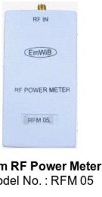 Usb Palm Rf Power Meter