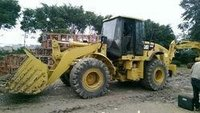 Wheel Loaders (Cat 950 H)