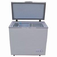 Commercial Chest Freezer