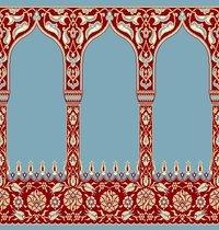 Exclusive Mosque Carpets