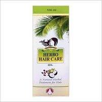 Ayurvedic Hair Fall Oil