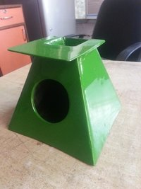 Fibre Glass Modern Bird Nest