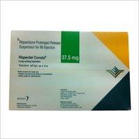 Risperdal Consta 37.5 Mg Injection