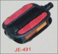 Bicycle Pedals (Je-491)