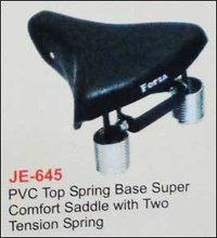 Bicycle Seat (Je-645)