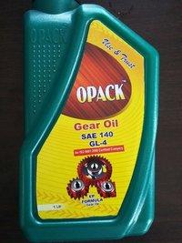 Opack Gear Oil (SAE 140)
