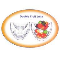 Double Fruit Julla