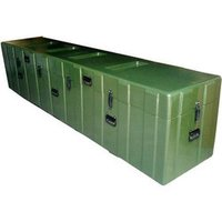 FRP Military Boxes