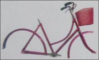 Ladies Bicycle Frames