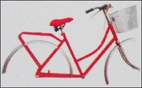Ladies Light Weight Bicycle Frames
