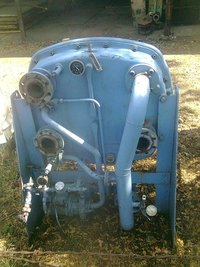 Used Fresh Water Generator