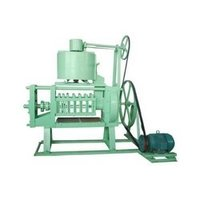Industrial Double Chamber Oil Expeller