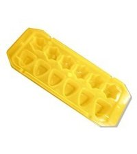 Plastic Star And Triangle Shaped Ice Tray