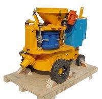 Gz-9e Dry Mix Shotcrete Machine