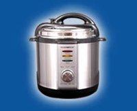 Electric Pressure Cooker (Mc-5500 Pc)