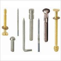 Durable Brass Screws