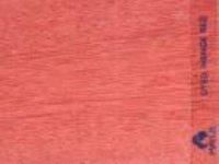 Dyed Wenge Red Decorative Veneers