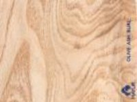 Olive Ash Burl Decorative Veneer