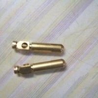 Brass 2 Pin Top