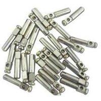 Brass Electrical Plug Pins