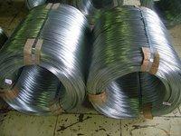 Zinc Iron Wire