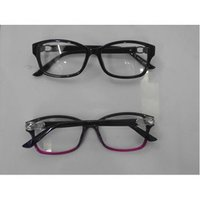 Designer Acetate Spectacle Frames