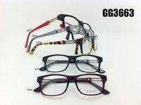 Handmade Acetate Eyewear Frame