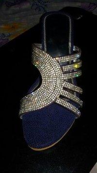 de9b0f9f3b489d Ladies Sandals In Surat
