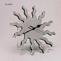 Aluminium Table Watch