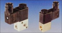 Solenoid Valve (2/2 and 3/2 Direct Operated Microsol)
