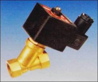 Solenoid Valve (Type SS 121Y)