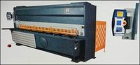 Hydraulic Guillotine Shear Machine (Types Hsl/Hslx)