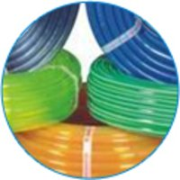 Flexible Pvc Tubes