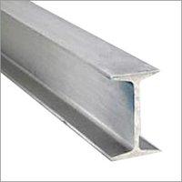 Mild Steel Construction Beams