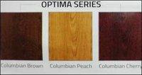 Printed and LED PVC Profile Optima Series Columbian
