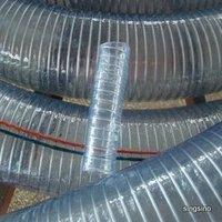 Pvc Spiral Steel Wire Reinforced Hose