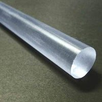 Polycarbonate Rods
