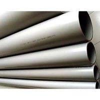Unplastisized Polyvinyl Chloride Pipes