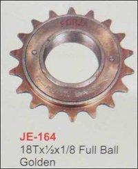 Bicycle Free Wheel (JE-164)