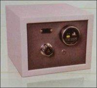 Biometric Locker
