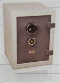 Biometric Safes (Brawny)