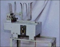Auto Feeder Machine For Agarbatti Industry