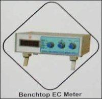 Benchtop Ec Meter