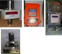 Crane Weighing Systems
