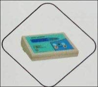 Microprocessor Benchtop Ph Meter