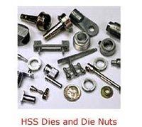 Hss Dies And Die Nuts